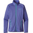 Patagonia W's R1 Full-Zip Jacket Violet Blue
